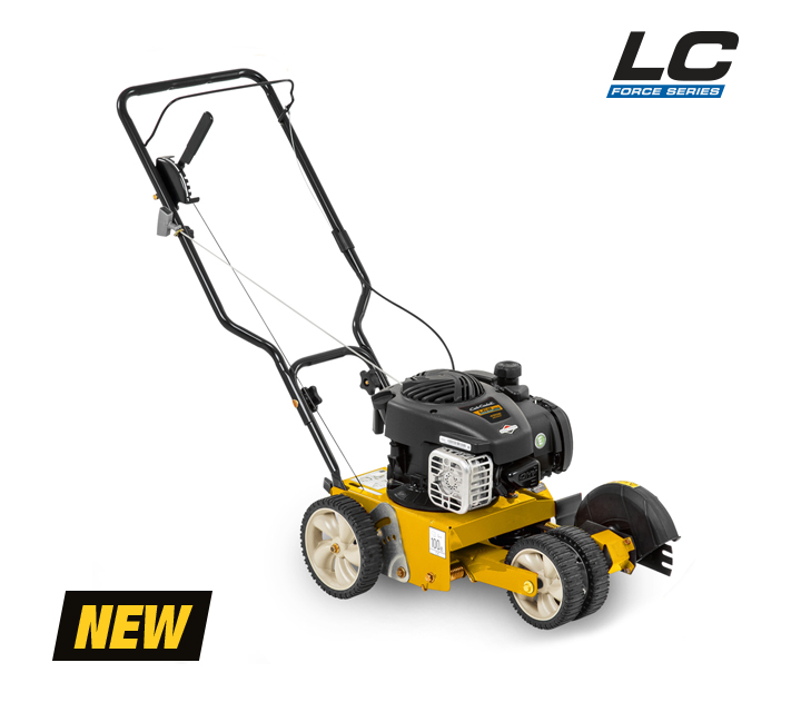 Innovation Cub Cadet